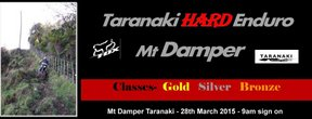 Mt Damper Hard Enduro